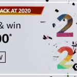 Amazon Looking Back At 2020 Quiz Answers Win 10,000 Rs. Pay Balance