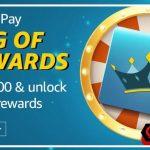 Amazon Pay Ring Of Rewards Quiz Answers Win Rewards