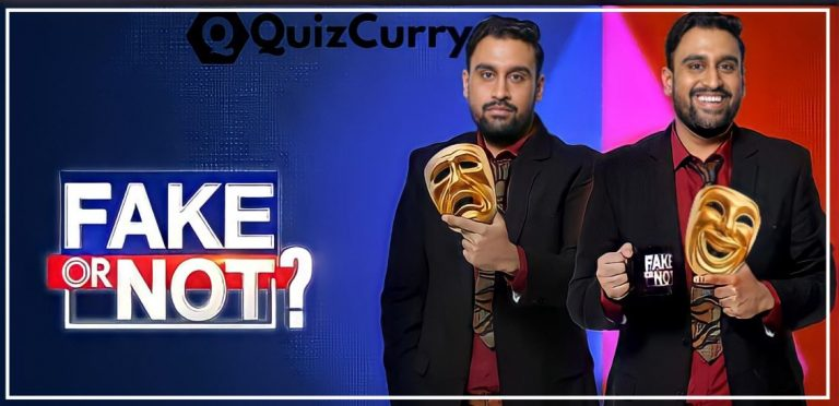 Fake Or Not Quiz Answers