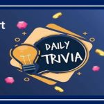 Flipkart Daily Trivia Quiz Answers Today 9th March 2021