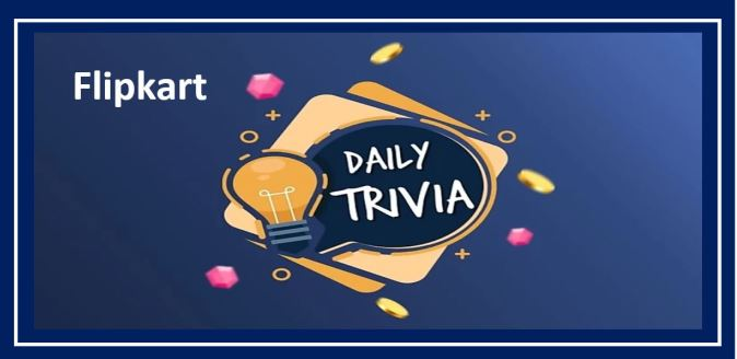 Daily Trivia Quiz Answers