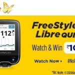 Amazon Freestyle Libre Quiz Answers
