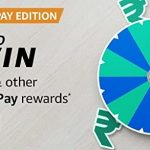 Amazon Pay Edition Spin and Win Quiz Answers