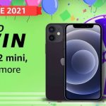 Amazon Welcome 2021 Spin And Win Quiz Answers