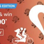Amazon Valentine's Special Edition Quiz Answers win 50000 Pay Balance