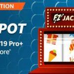 Amazon Special Edition Funzone Jackpot Quiz Answers