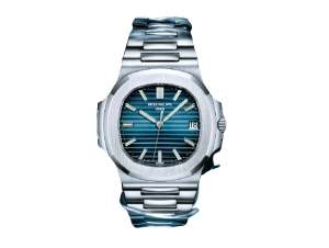 Best Timepiece From The Patek Nautilus Collection
