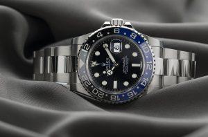 4 Breathtaking Rolex Submariner Watches for Men