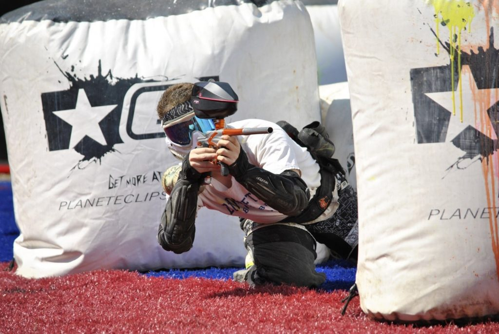 The Ultimate Paintball Protective Gear Checklist