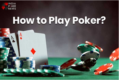 3 Amazing Ways to Play Poker in India! Spice it Up